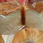 ソオカナ - 玄米パン