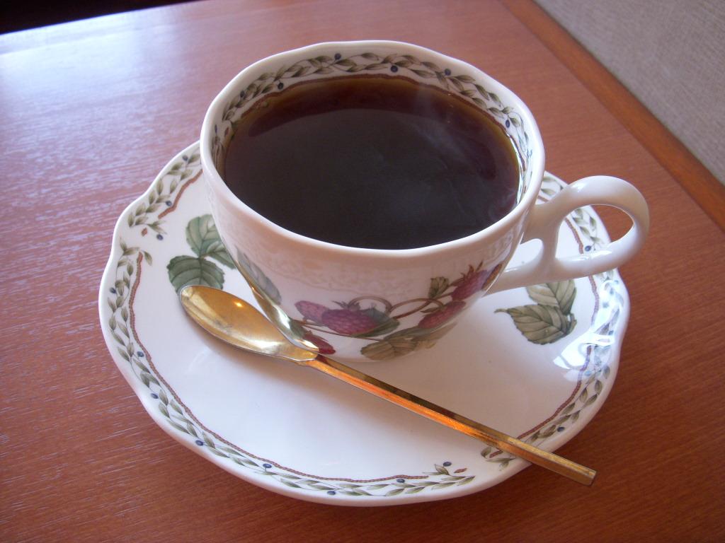 カフェひだまり
