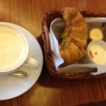 grand cafe Jun  - モーニング