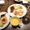 オールデイダイニング シーズンカフェ - 料理写真: