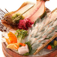 自分で釣った魚は新鮮で絶品!是非チャレンジしてみてください