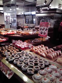 ベーカーシェフ 松江店