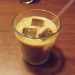 美ね吉 - 食後のコーヒー