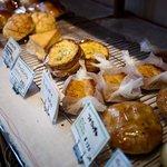 すぅたん - 料理写真:パン・ブティック すぅたん