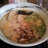 麺屋 毘沙門 - 料理写真:とんこつ 毘沙門風