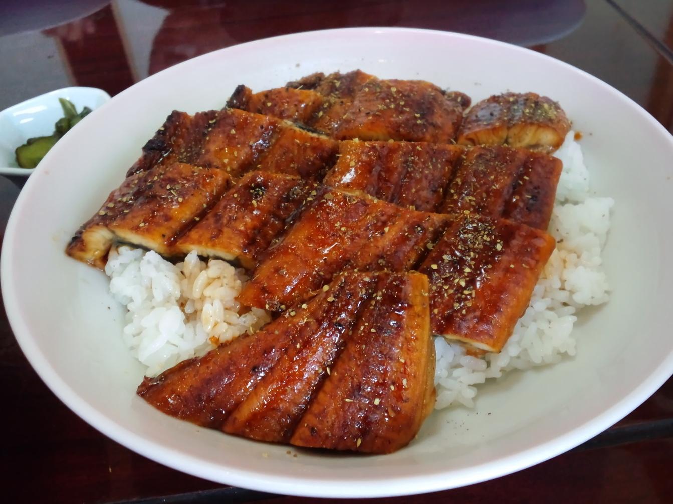 寿司・割烹 浪花