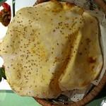 イスタンブール スルタン - 料理