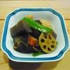 一番 - 料理写真:野菜の煮物