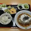 かあさんのおむすびの店 - 料理写真:食品部「おすすめ」の「おひさま御膳」 800円!