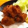 唐揚専門店 武州 - 料理写真:唐揚げ(にんにく醤油) 290円