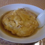 中華ハウスふらいぱん - 料理写真:天津飯