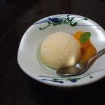 潮音の宿 涛平 - 料理写真:デザート