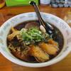 おどう - 料理写真:醤油ラーメン