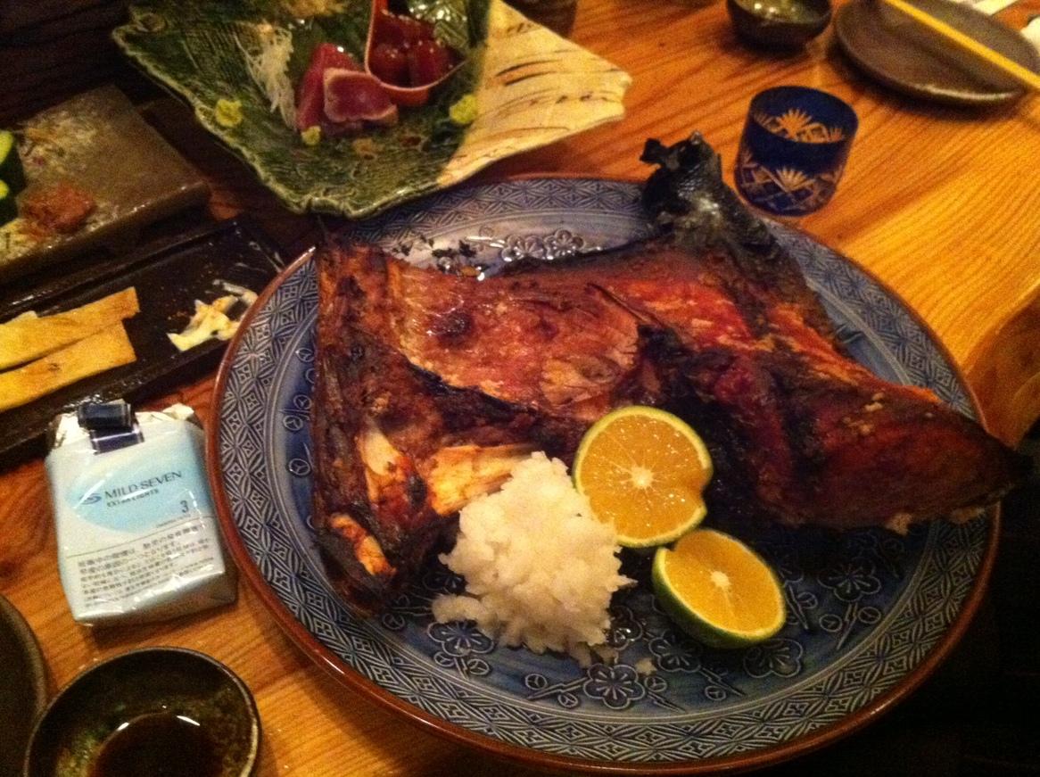 隠れ家dining Jiro