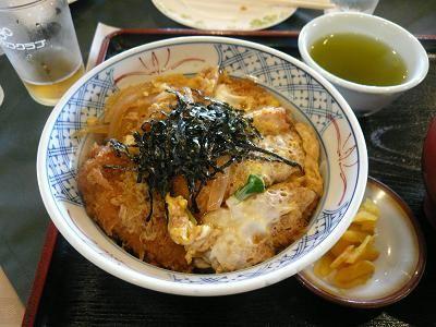 レストラン 錦 西尾ゴルフクラブ店