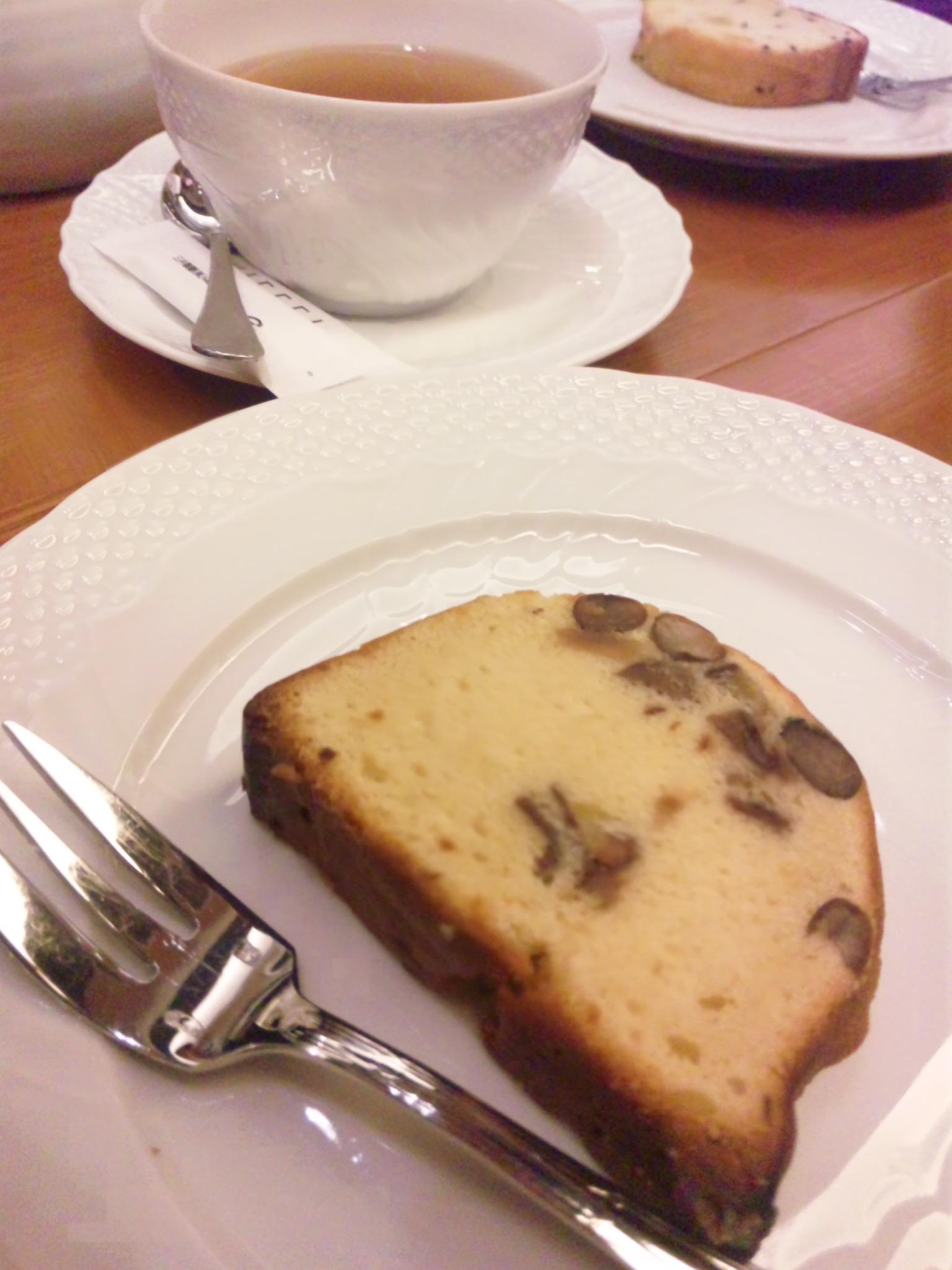 キーフェルコーヒー1963 なんばWALK店