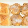 バレンシア畑 - 料理写真:ケーキ&シュークリーム