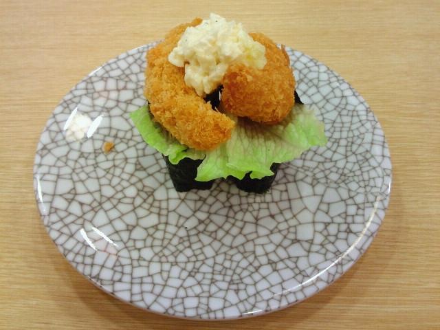 寿司めいじん ゆめタウン徳島店