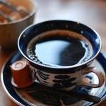 ラホツ - コーヒー