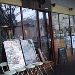 とり鉄 - 外観(2012/01)