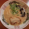 博多屋台一竜 - 料理写真:一竜ラーメン