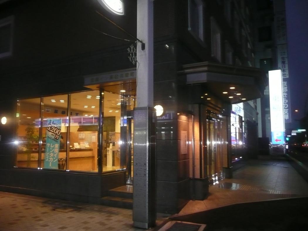 東横INN  高松兵庫町