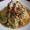 アラカルト - 料理写真:ローマ風ミートソースのフェデリーニ