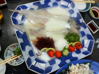海中魚処 萬坊