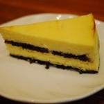 我楽茶堂 - N.D.チーズケーキ