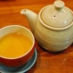 我楽茶堂 - ジャスミン茶