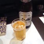 いざかや桃太郎 - 瓶ビール