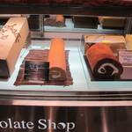 チョコレートショップ -
