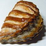 パティスリー 麓 - りんごのパイ(298円)