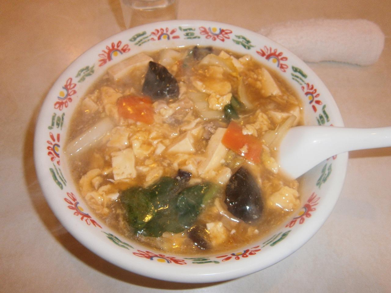 中国料理富士