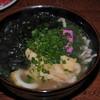 富そば - 料理写真:天ぷらそば