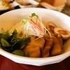 舞天 - 料理写真:琉球バラトロ蕎麦
