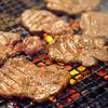 たん坊 - 料理写真:分厚く切った牛たんを味付、熟成し炭火で焼き上げる