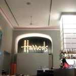 Harrods BROMPTON - Harrods BROMPTON