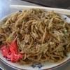 野武士 - 料理写真:焼きそば