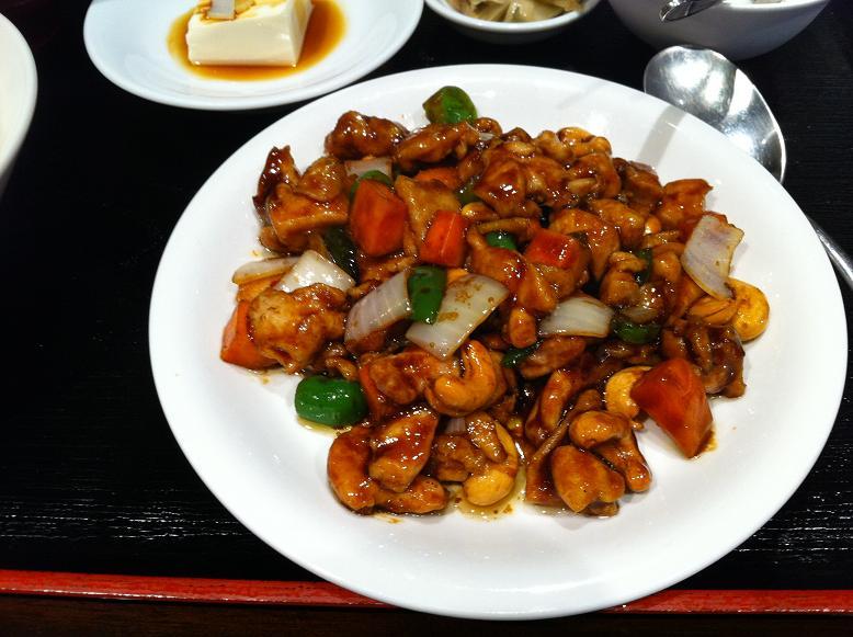 中国名菜 錦