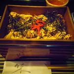 祇園 浜松屋 - うなぎのせいろむし