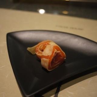 ステーキハウス向志満 山海 - 料理写真: