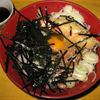 扶桑庵 - 料理写真:えびおろし蕎麦
