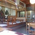 富士見茶屋いろり -