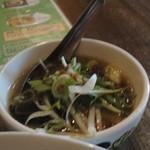 11373500 - 「五目野菜スープ」アップ