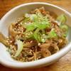 串よし - 料理写真:すもつ