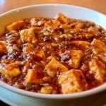 川菜味 - 料理写真:辛さとうまみのバランス抜群