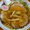 味一手打ちラーメン - 料理写真:チャーシューメン