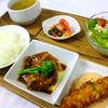 ニューポート - 料理写真:大人気のプレートランチはいろいろな料理が楽しめて980円(月~金)