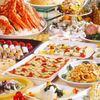 ベルテンポ - 料理写真:バラエティ豊かな自慢のブッフェ料理。ブッフェ内にあるキッチンでは出来立てアツアツをお届けします。